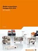 Обложка каталога Каталог продукции 2014/2015